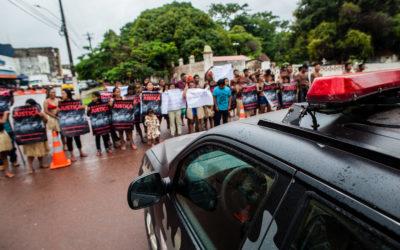 Carta Munduruku: revivendo o terror da Operação Eldorado
