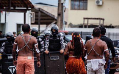 Operação Eldorado: após 8 anos, violência continua
