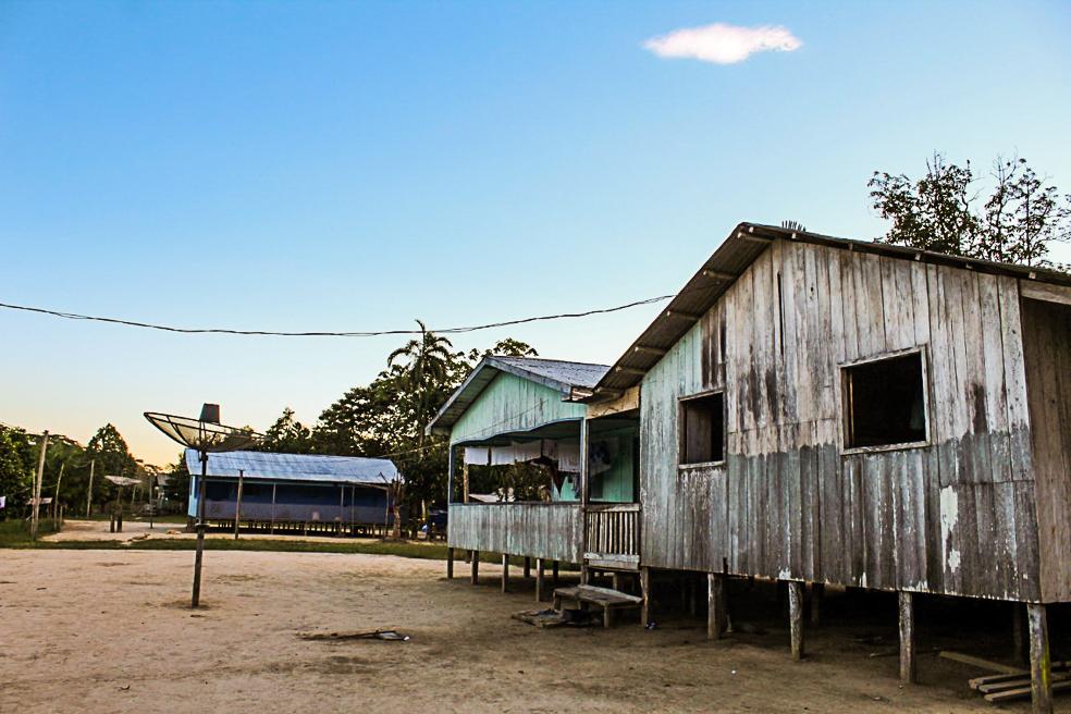 Comunitários da RESEX Riozinho da Liberdade publicam carta aberta para denunciar descaso sofrido no enfrentamento da pandemia de Covid-19