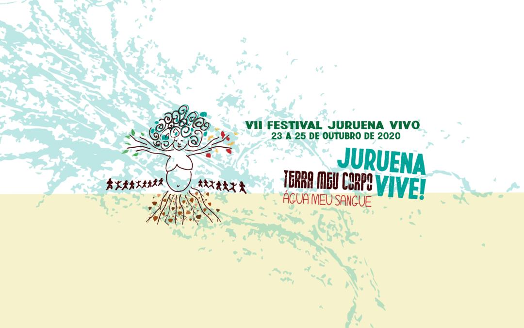 Pela primeira vez em sete anos, o Festival Juruena Vivo será online