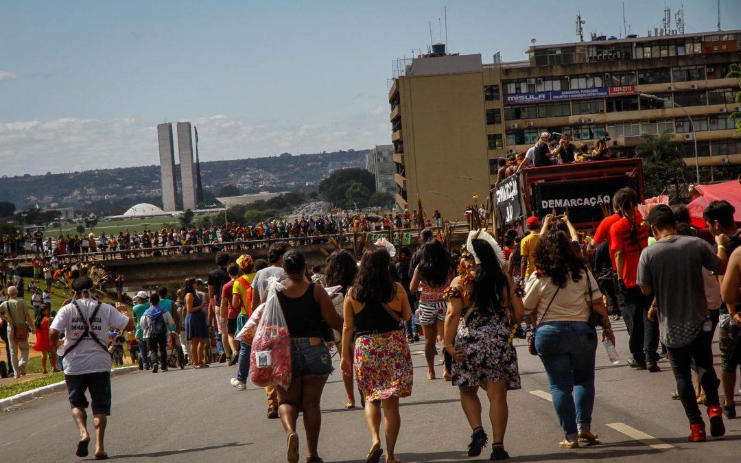 Violações ao direito de consulta prévia de povos indígenas, quilombolas e comunidades tradicionais são denunciados na CIDH