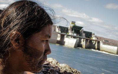 Teles Pires: Justiça Federal determina que União forneça água potável para os povos indígenas afetados por hidrelétricas