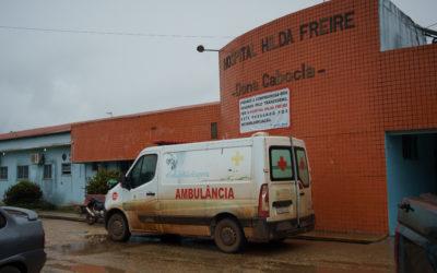 Municípios da região metropolitana de Manaus ainda sofrem com desabastecimento  de oxigênio