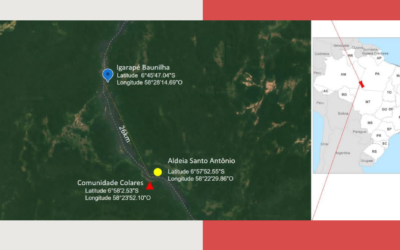 MPF alerta que conflito entre garimpeiros e indígenas no Pará segue tenso, e que autoridades continuam inertes
