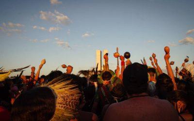 STF começa amanhã julgamento do século sobre Terras Indígenas